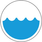 EASOS flooding icon